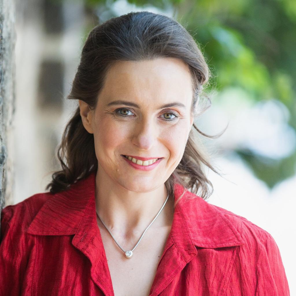 Susanne Herrmann - IT Consultant - operational services