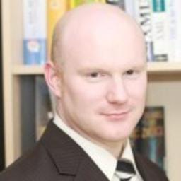 Kim Oliver Schneider