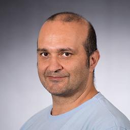 Mehdi Rouh - Docu Media - Zug
