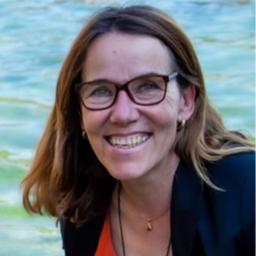 Christine Schauer - FuturePace Consulting GmbH/ Villa am Wendsee - Zürich