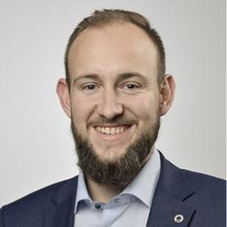 Maximilian Zimmermann - Schindler Management Ltd., Ebikon - Ebikon