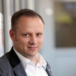 Michael Wolf - BHV GmbH - Remsfeld