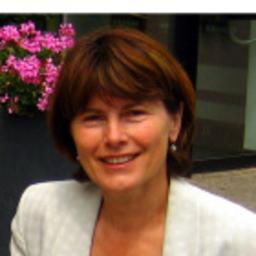 Petra Löschke - Dr. Löschke & Partner GmbH - Leipzig