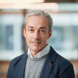 Gerd Wagner - AMR Partner AG - Zürich-Kloten