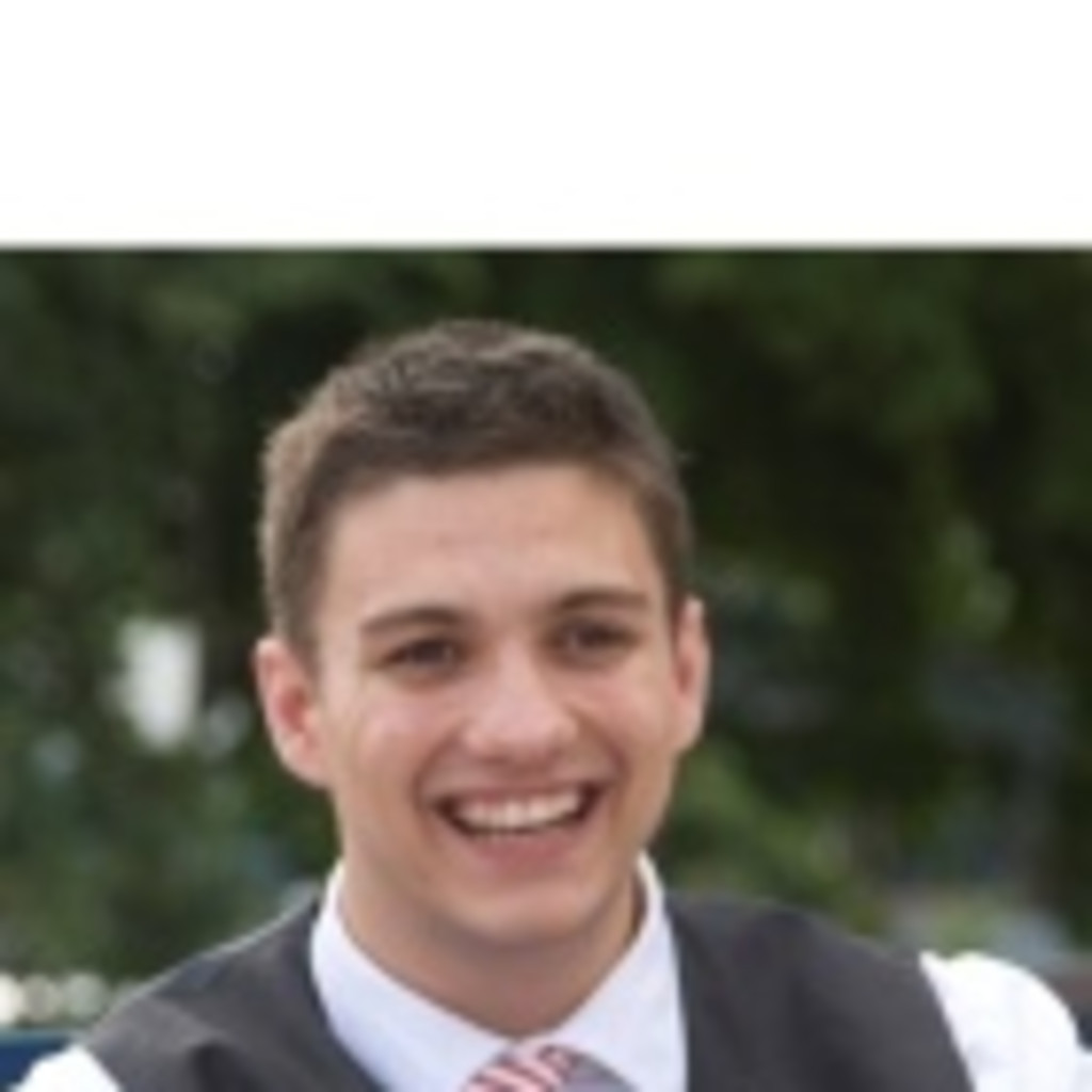 Dennis Bauer's profile picture