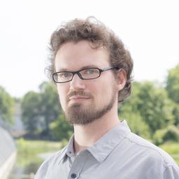 Jannis Segebrecht - Freelancer - Gelsenkirchen