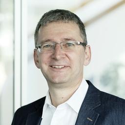Roland Seeger - BVS St.Gallen (Marketingleiter) - Buchs