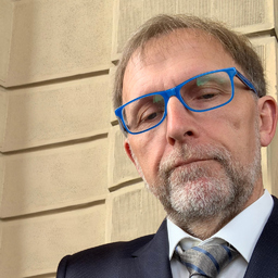 Dr Jürgen Nützel - 4FriendsOnly.com Internet Technologies AG - Ilmenau