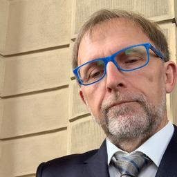 Dr. Jürgen Nützel