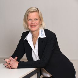 Katja Rhotert - Rhotert Unternehmensberatung - Herrenberg