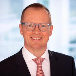 Thomas Gress - Umicore AG & Co. KG - Hanau