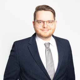 Alexander Fallenstein - KINAST Rechtsanwaltsgesellschaft mbH - Köln