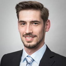 Waldemar Kaiser - tutum GmbH - Nürnberg
