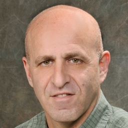 Ing. Yochai Frumkin