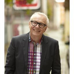 Dipl.-Ing. Harald Lopka - Lopka | Communication at its best. - LA Upper East