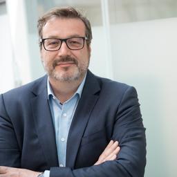 Jan Appl - MHP – A Porsche Company - Ludwigsburg