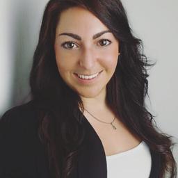 Katrin Schmidt - Secretary Plus Management Support GmbH (Member of USG People) - München
