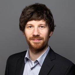 Dr. Marcel vom Lehn - HistoriCity GbR - Agentur für Kulturtourismus - Potsdam