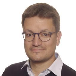 Klaus Meyer - BSH Hausgeräte GmbH - Augsburg