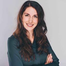 Sarah Pankratz - PIER2PORT GmbH - Hamburg