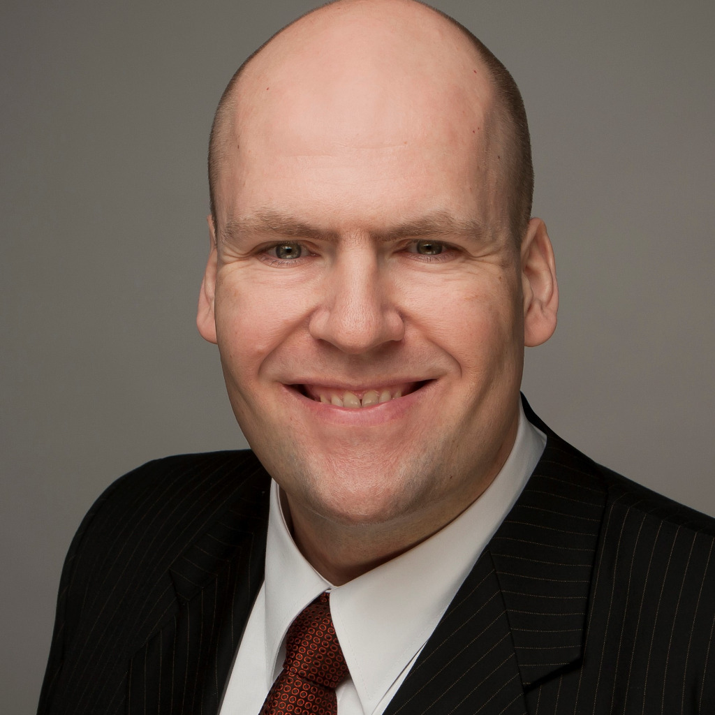 Dr. Andreas Kühne - Director, Program Excellence Lead ...