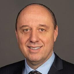 Alain Dominique Rupf - Swisscom; Group company cablex AG (Switzerland) - Zürich