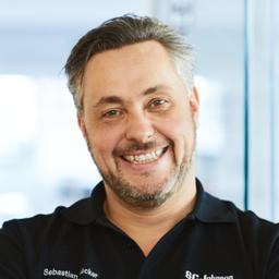 Sebastian Lücker's profile picture