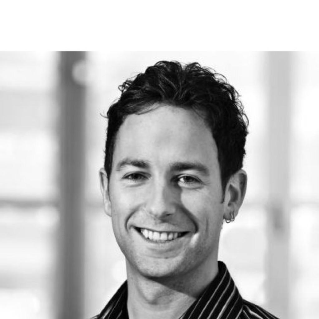 Simon Beck's profile picture