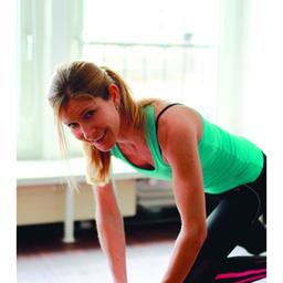 Corinna Winzer-Detlefsen - Personal Training Winzer-Detlefsen - Bielefeld