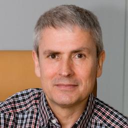 Gunther Pippèrr - GPI Consult - Witzenhausen