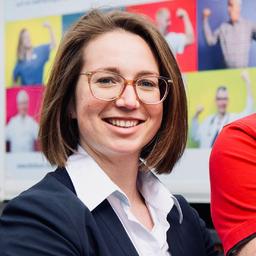 Melanie Hagemann - Klinikum Darmstadt GmbH - Darmstadt