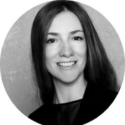 Anne Becker - DTAD Deutscher Auftragsdienst AG - Berlin