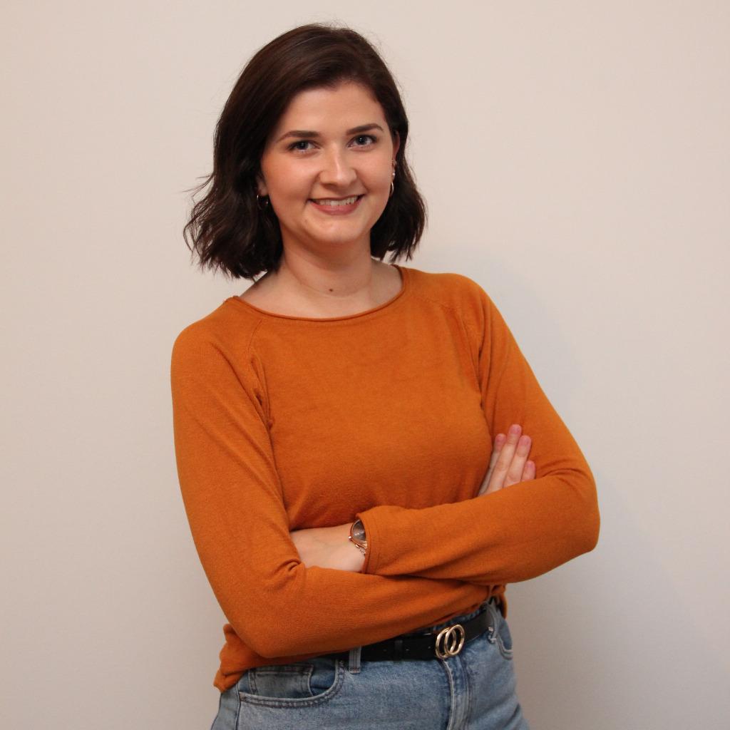 Sabine Bleckmann's profile picture