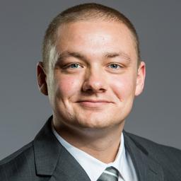 Daniel Berndt's profile picture