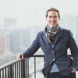 Anne Bailly MRICS - Bailly Real Estate GmbH - Hamburg
