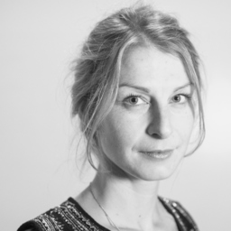 Anja Adler - Open State - Berlin