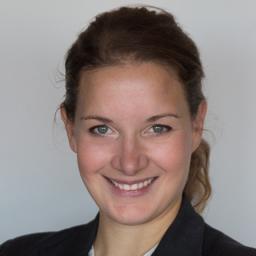 Christine Adams's profile picture
