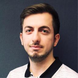 Elvin Ahmadov's profile picture