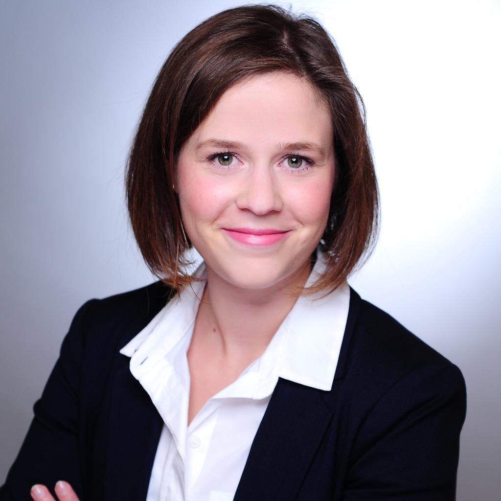 Anne Baumann's profile picture