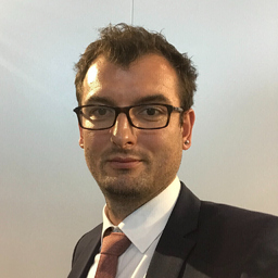 Ing. Christian Füger's profile picture