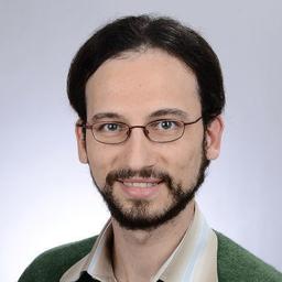 Alexander Bakst's profile picture