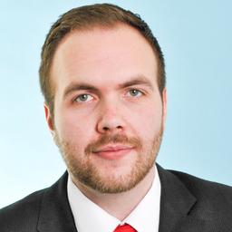 Max Willscher - DB Schenker - Frankfurt