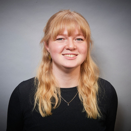 Lisa Heidemann - Bloofusion Germany GmbH - Münster