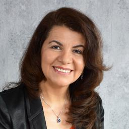Dipl.-Ing. Lucy Eneida Wege's profile picture