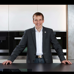 Stefan Ebbecke - Ebbecke GmbH - excellent einrichten - Göttingen