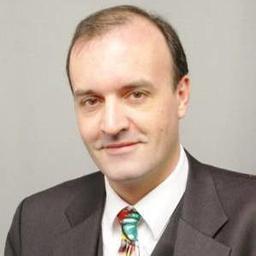 Bertrand Cadrot's profile picture