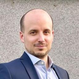 Christoph Müllner - Allegro Consulting GmbH/ Glasford International Austria - Vienna