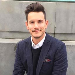 Luca Hoffmann - Brandriders - Innovative Out of Home Marketing - München