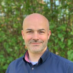 Oliver Heitmann - QUANTUM - Die Energieagentur - Bremen