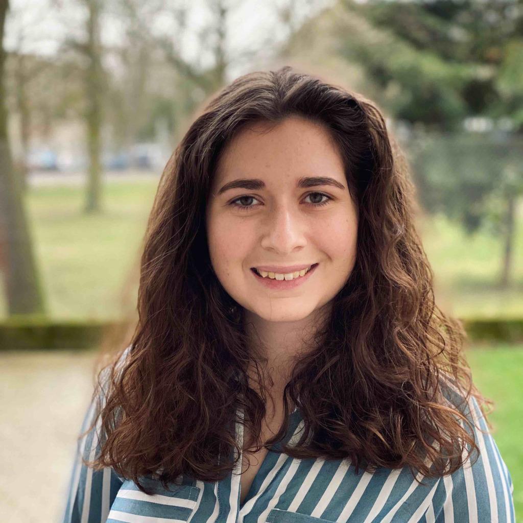 Sarah Ehrhardt's profile picture